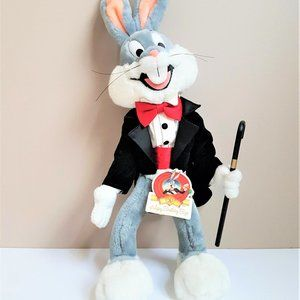 Vintage Bugs Bunny Toy.